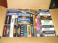VHS Rare Action movies 1 dollar EACH sale!