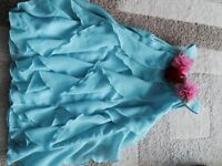 Cute dress for girl size 2t