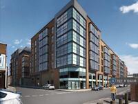 1 bedroom flat in Hodgson Street, Sheffield, S3 (1 bed)