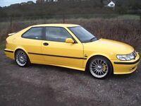 Wanted: Saab 93 Viggen, Aero or SE sport 1st generation (1998-2003)