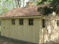 100+ Sheds IN STOCK! - Custom Order Available