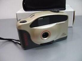 Camera Goldline Big Finder