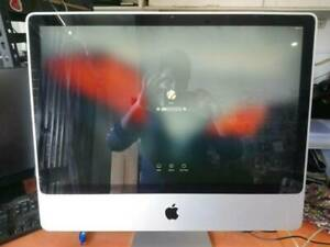 iMac 20 inch 2009 Core2 Duo 2.66 GHZ 4GB Ram 250 HDD lion