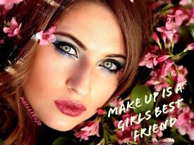 Brand new cosmetics company launching 16th October, be a part of it !