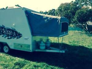 Toy Hauler, Enclosed Trailer, Campervan AirCon HotWaterSystem Lesmurdie Kalamunda Area Preview