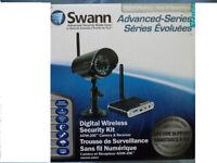 Security Video Cam - $100
