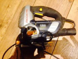 Electric jig saw 720w
