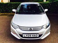 Honda Insight Uber Ready 11 Month PCO 11 Month MOT