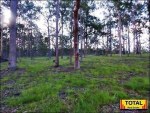TOTAL Tree Change on a Smart 5540sqm, Electricity, Phone CHEAP Glenwood Fraser Coast Preview