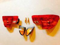 BMW e46 lights