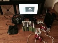 Complete Xbox 360 package