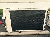 2.5 ton air conditioner thermo pump