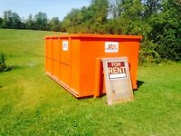 ***DUMPSTER RENTAL OR FULL SERVICE JUNK REMOVAL***