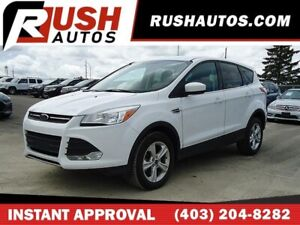 2013 Ford Escape SE  *$0 DOWN* $119 B/W APPLY NOW