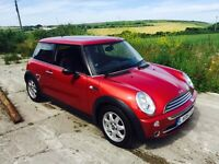 MINI ONE SEVEN EURO4 1.6 RED 3DR 2006