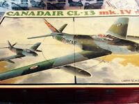 1:48 Scale Kit CanadaAir CL-13