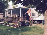 40' Canadian Country Cottage