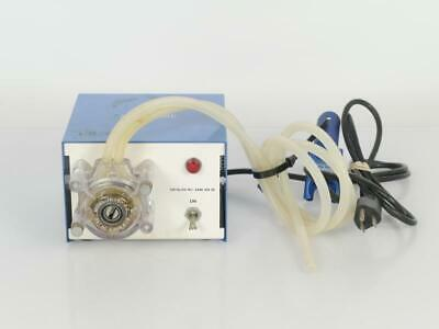 Millipore Fixed Speed Peristaltic Pump W Cole-parmer Head Xx80-200-00