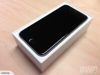 iPhone 6 Plus unlocked with box