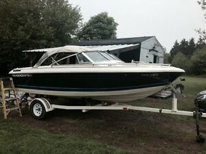 Used 1987 Thunder Craft Boats sunbird