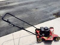 Lawn mower  for parts or repair