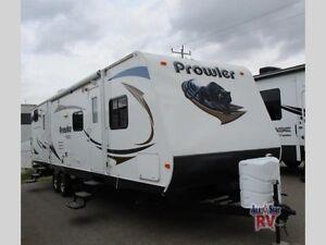 2012 Heartland Prowler 32P BHS