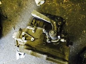 Vauxhall Astra 08 m32 gearbox