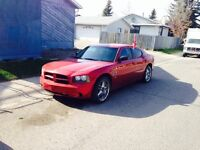 2006 Dodge Charger low km