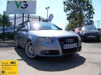 Audi A4 T S LINE SPECIAL ED