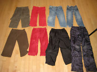 Selection Girl's Pants/Jeans Size 3-5T