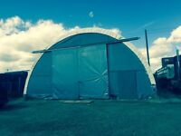Quonset For Rent