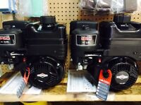 New Briggs & Stratton Engines