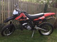 Aprillia MX125