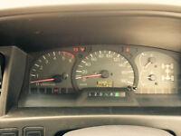 Mitusbishi. Delica 1996 diesel