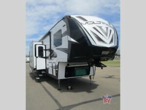 2018 Dutchmen RV Voltage V3805