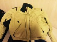 Ladies Obermeyer Ski Jacket