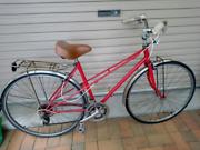 Vintage Ladies Bike Mornington Mornington Peninsula Preview