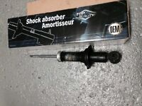 Rear shock for 01-05 civic