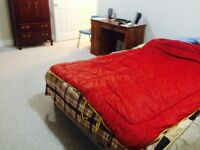Furnished room very near to cosco
