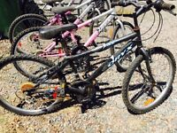 Many bikes for sale !!
