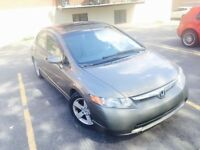 2006 Honda Civic  (Automatic)