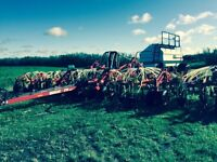 Bourgault 5710/5440 air drill