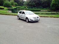 2009/Vauxhall Aatra Special /CDTI /1.7 Diesel/12 Month MOT /Excellent Condition