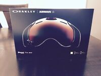 Oakley Airwave 1.5 Googles