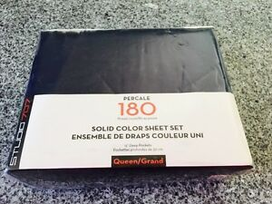 QUEEN SIZE Sheet Set - Still in bag