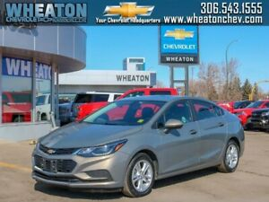 2018 Chevrolet Cruze LT *SUNROOF-BOSE-REMOTE START*