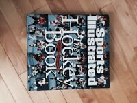 Sports Illustrated. The Hockey Book