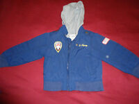 Old Navy Coat toddler BOY Size 2T