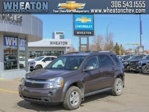 2008 Chevrolet Equinox LT AWD *V6- HEATED SEATS- REMOTE START*