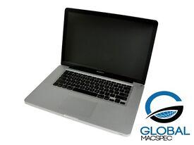 Apple MacBook Pro 15 inch QUADCORE i7 2.2 Ghz 16gb Ram 500HD Logic Pro 9 &10 X, Adobe, Final Cut Pro